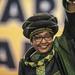 Winnie Mandela: South Africa's flawed heroine