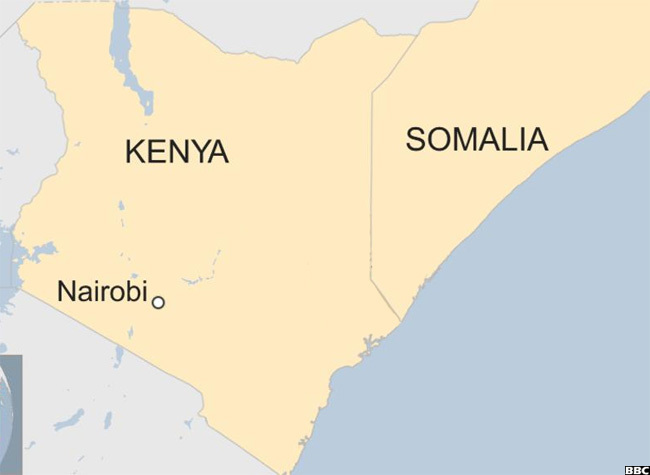 """Somalia cuts diplomatic ties with Kenya, alleges political interference -minister"""""""