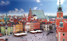 Warsaw Stock Exchange launches new blue chip ESG index; NN IP launches related passive fund