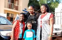 East Africa's Got Talent winners meet Rema, wish fans a happy festive season