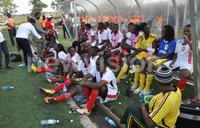 Namibia, Zimbabwe and Malawi eye CECAFA women championship