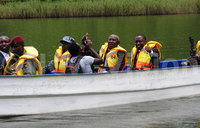 Govt to provide ferry for travellers on Lake Bunyonyi