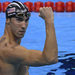 Olympics: Phelps' Olympic career of gold, anger and contentment