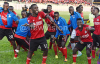 Vipers beat KCCA FC, extend lead