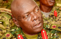 Court rejects Brig Kayanja's nephew claims