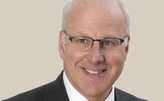 FCA names Charles Randell as next chairman