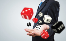 The financial risks schemes need to prepare for