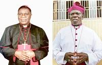 Christians regret missed centenary celebrations