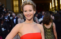 Jennifer Lawrence tops list of best paid actresses
