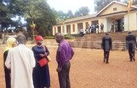 Kitatta to take plea at army court today