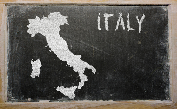 Italy's AMs posted €60bn in H1