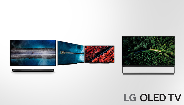 LG to ship 8K UHD OLED and LCD smart TVs this year, many powered by a new Alpha 9 Gen 2 processor