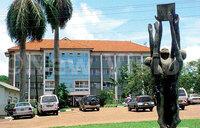 Kyambogo University admission list 2017/18
