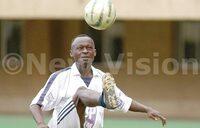 Magumba, Nsumba return to Villa Park