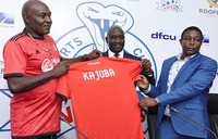 Vipers appoint Kajoba as new head coach