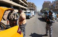 Baghdad area car bombs kill at least 30