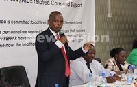 Uganda risks losing skilled health workers