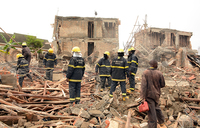 Owner of collapsed Buziga building defied KCCA directive