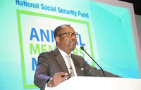 NSSF declares 11% interest rate for 2018/19