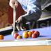 PAU purchases pool tables