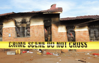 TODAY IN HISTORY: Rakai school fire victims remembered