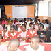 Over 500 children benefit in entrepreneurship programme