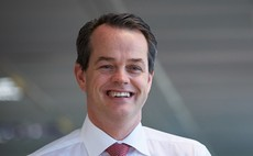 Aviva CEO Tulloch to review group management structure as Briggs exits