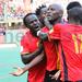 Uganda Cranes placed in Pot 4 ahead of AFCON draws