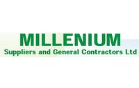 Notice from Millenium Suppliers and General Contractors Ltd