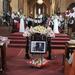 Artistes eulogise Wassanyi Serukenya