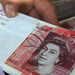 Pound Sterling slips as Britons head to polls