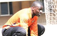Will Onyango move with Moismane to Egypt?