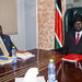 South Sudan: Machar, Kiir meet in Juba