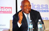 Billionaire Mbire expands into cement