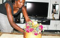 Super maid: Tumuhairwe's  17 years of dedicated  service