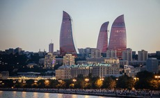 IMF in rescue talks with Azerbaijan after oil-led currency crash