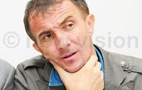 Micho vows to stay on as Cranes coach