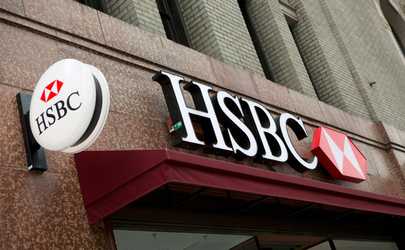 HSBC chief executive John Flint ousted as bank seeks to