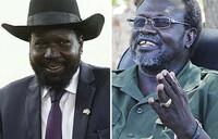 South Sudan war: a long list of broken deals