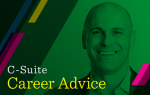 C-suite career advice: Craig Hinkley, WhiteHat Security