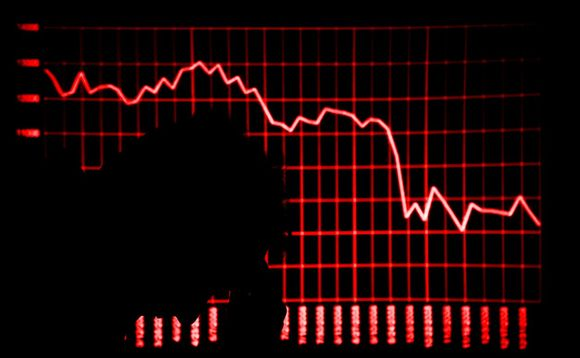 More than a third said a global recession is likely in the next 12 months