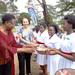 Gayaza old girls pledge to uphold school brand