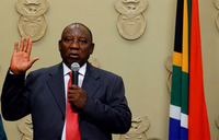 S. Africa exits recession as govt eyes 2019 polls