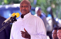 Uganda is safe, Museveni assures Uganda, tourists