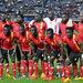 Micho names Cranes team against Zambia