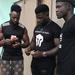 University of Pain bails out bodybuilder Lubega