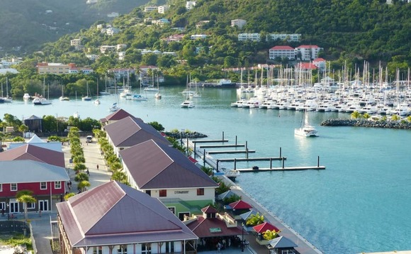 """BVI open to """"alternative"""" relationship with the UK"""