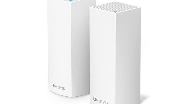 The Linksys Velop is one of our favorite mesh routers and it's on sale for $100 off today