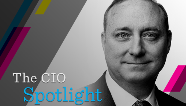 CIO Spotlight: Rich Gilbert, Aflac