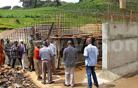 National high altitude sports centre: Road delays project